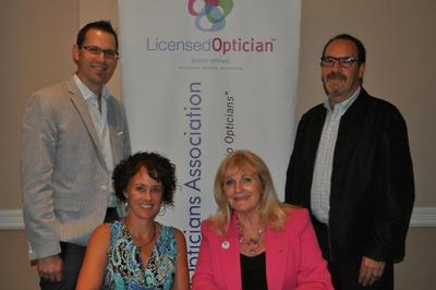 OOA Elects Executive Committee
