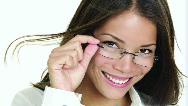 Eyewear At Any Age