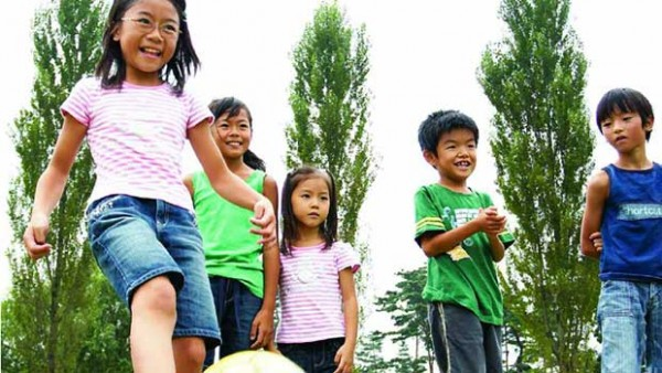 Landmark Study Finds Children's Eyesight Worsening Sooner Than Previous Generations