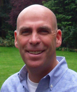 Stephen Morris Joins i-Optics