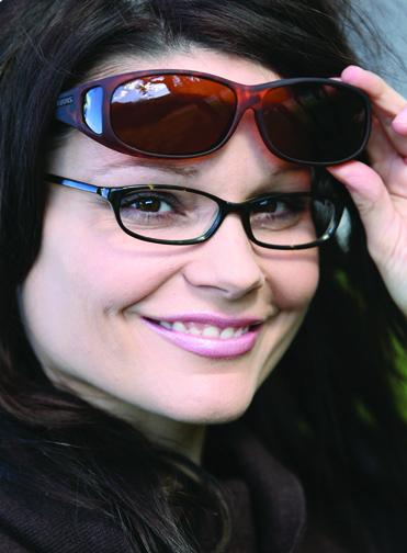 Shedding Light on Eyewear for Boomers