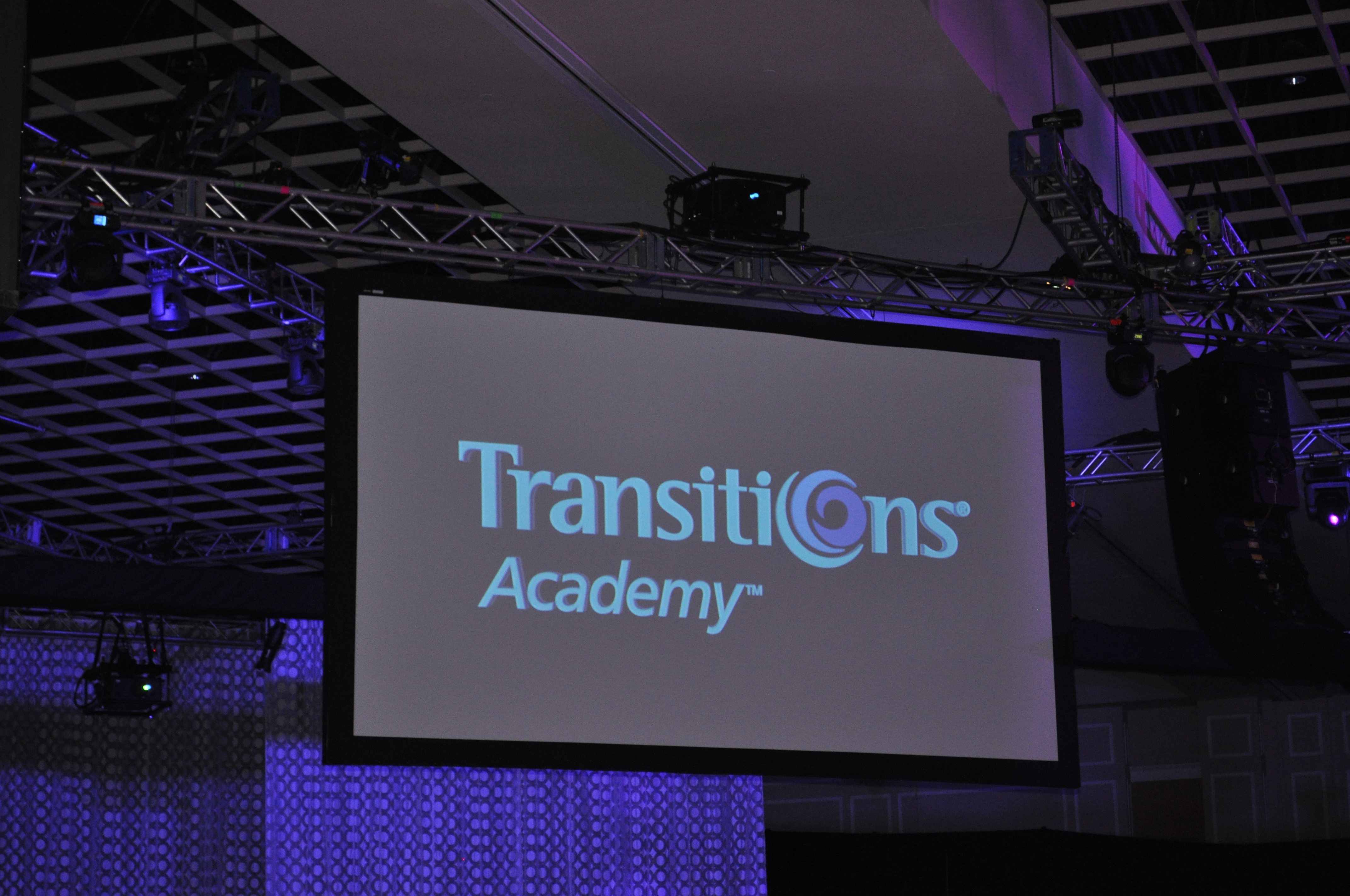 WEB EXCLUSIVE – TRANSITIONS ACADEMY 2013