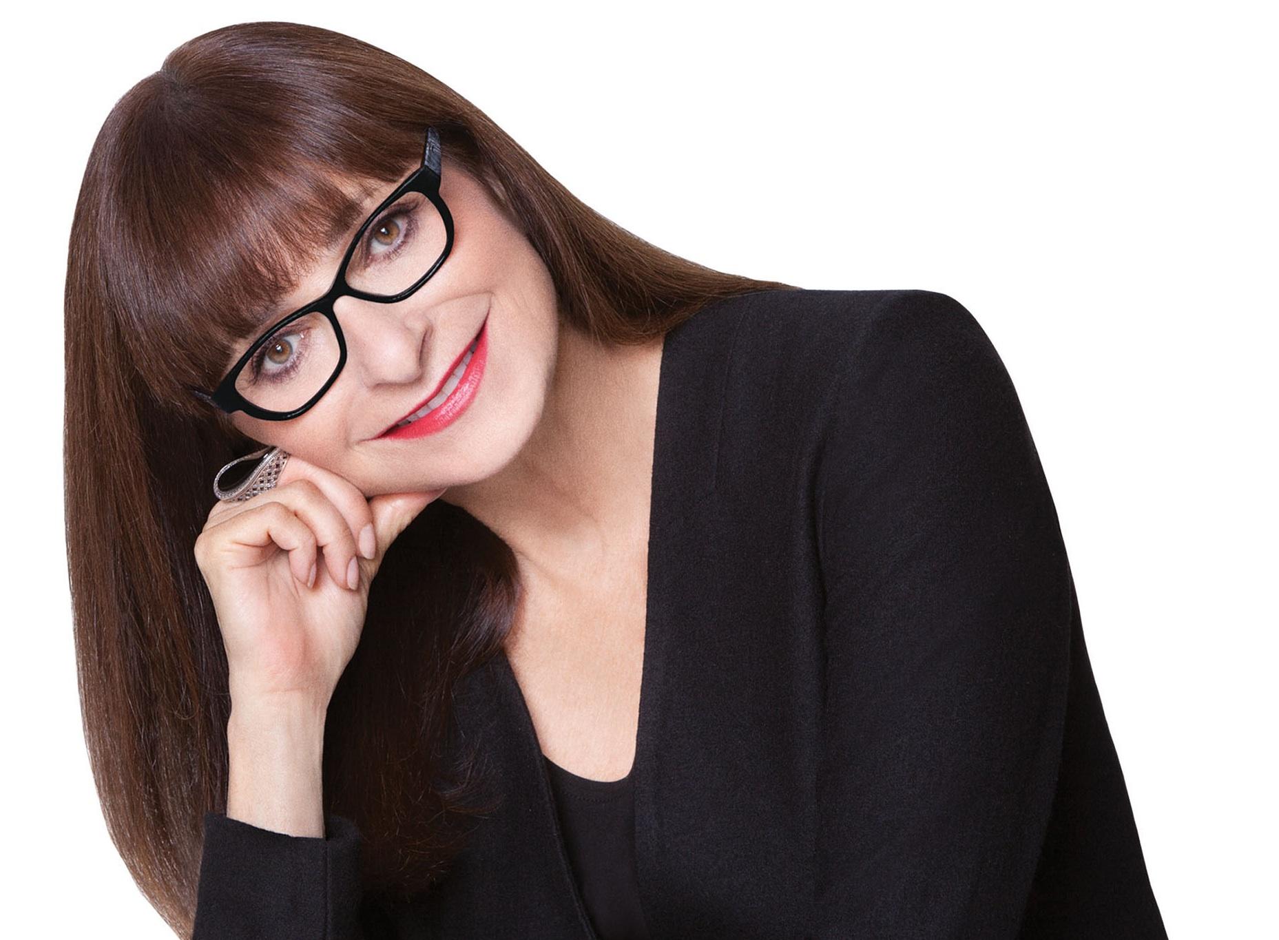 Eye On Fashion: Jeanne Beker Launches Eyewear Line