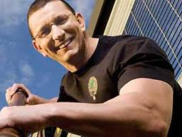 Celebrity Chef Robert Irvine joins the Transitions Team