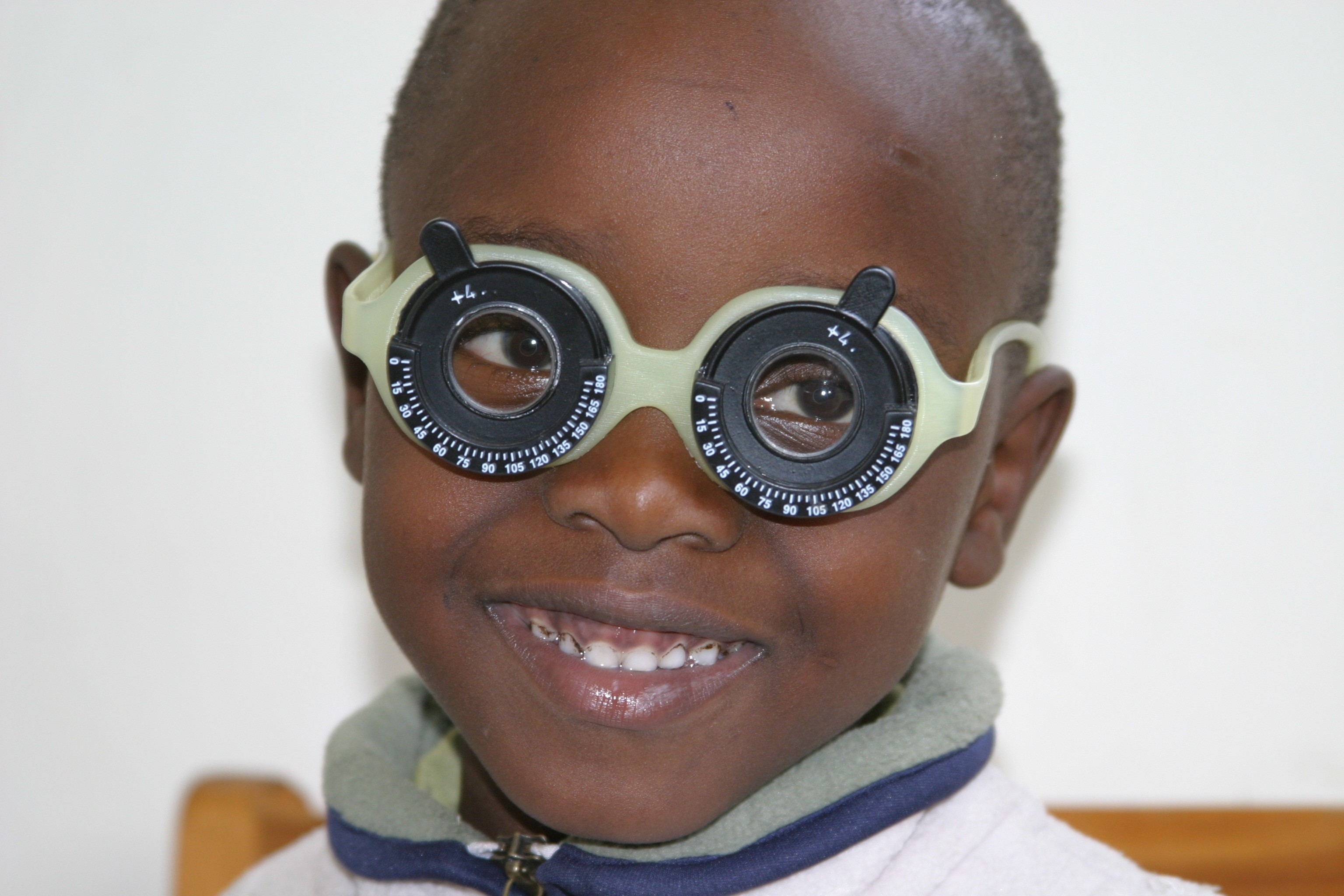 Essilor Canada now Silver National Sponsor of Optometry Giving Sight