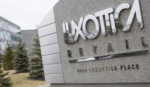 Luxottica Releases 2015 Numbers: Denounces Essilor Merger Talks