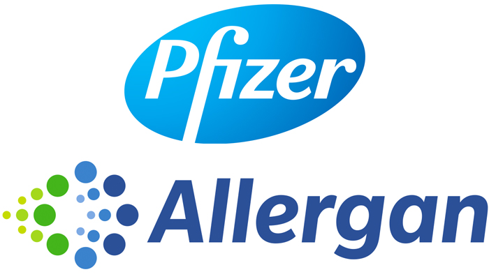 Pfizer Announces Termination Of Proposed Combination With Allergan