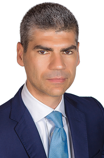 VSP Global Announces the Promotion of Nicola Zotta  as Marchon's President
