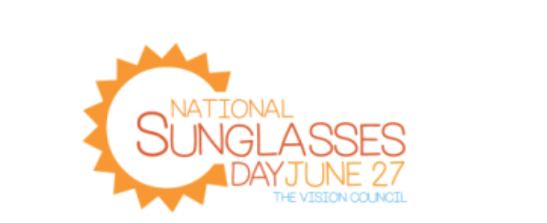 The Vision Council Touts UV Protection with National Sunglasses Day