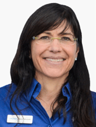 Maria Petruccelli joins HOYA Vision Care, North America as Director of Brand Marketing, Americas