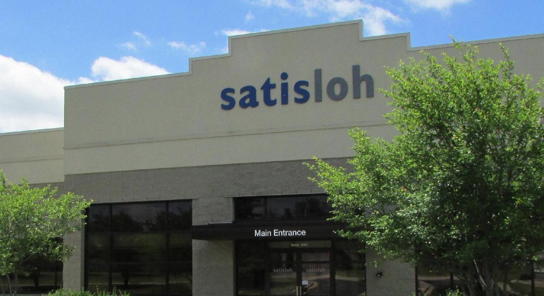 Satisloh North American Headquarters Expand — Again