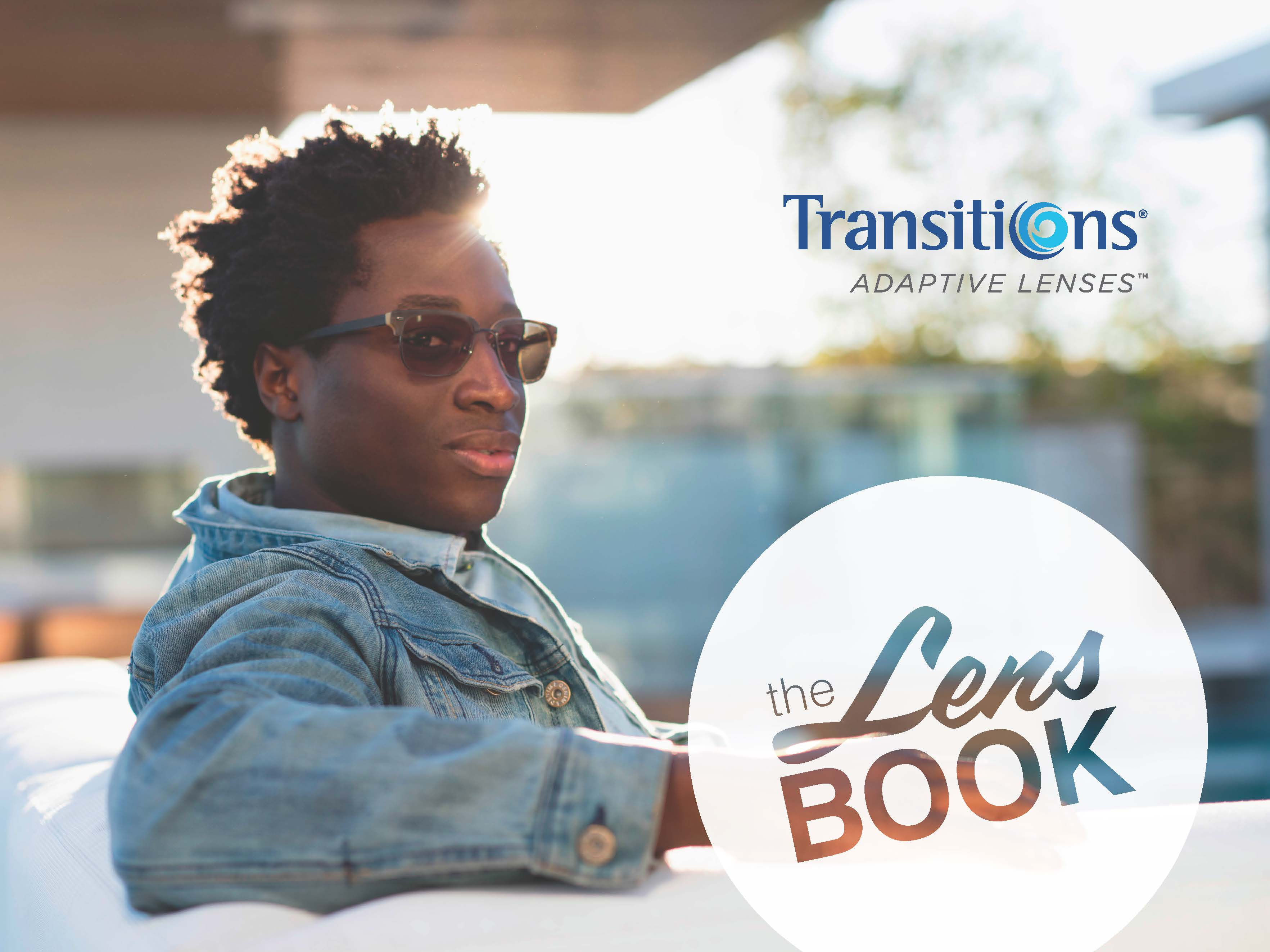 """Transitions Optical launches new Canadian """"Lens Book"""""""