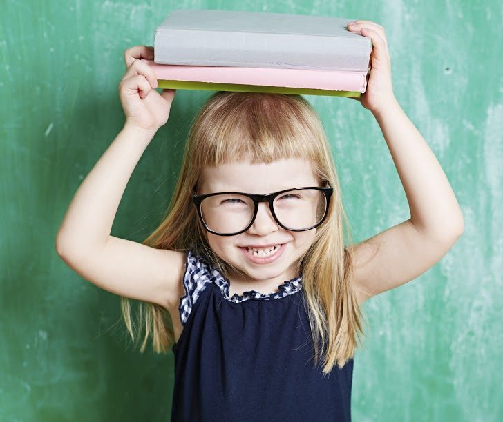 International Vision Expo Takes Eyewear Back to School