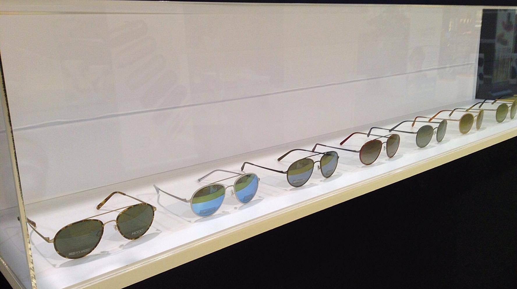 VIDEO: Optical Prism Magazine at Vision Expo West