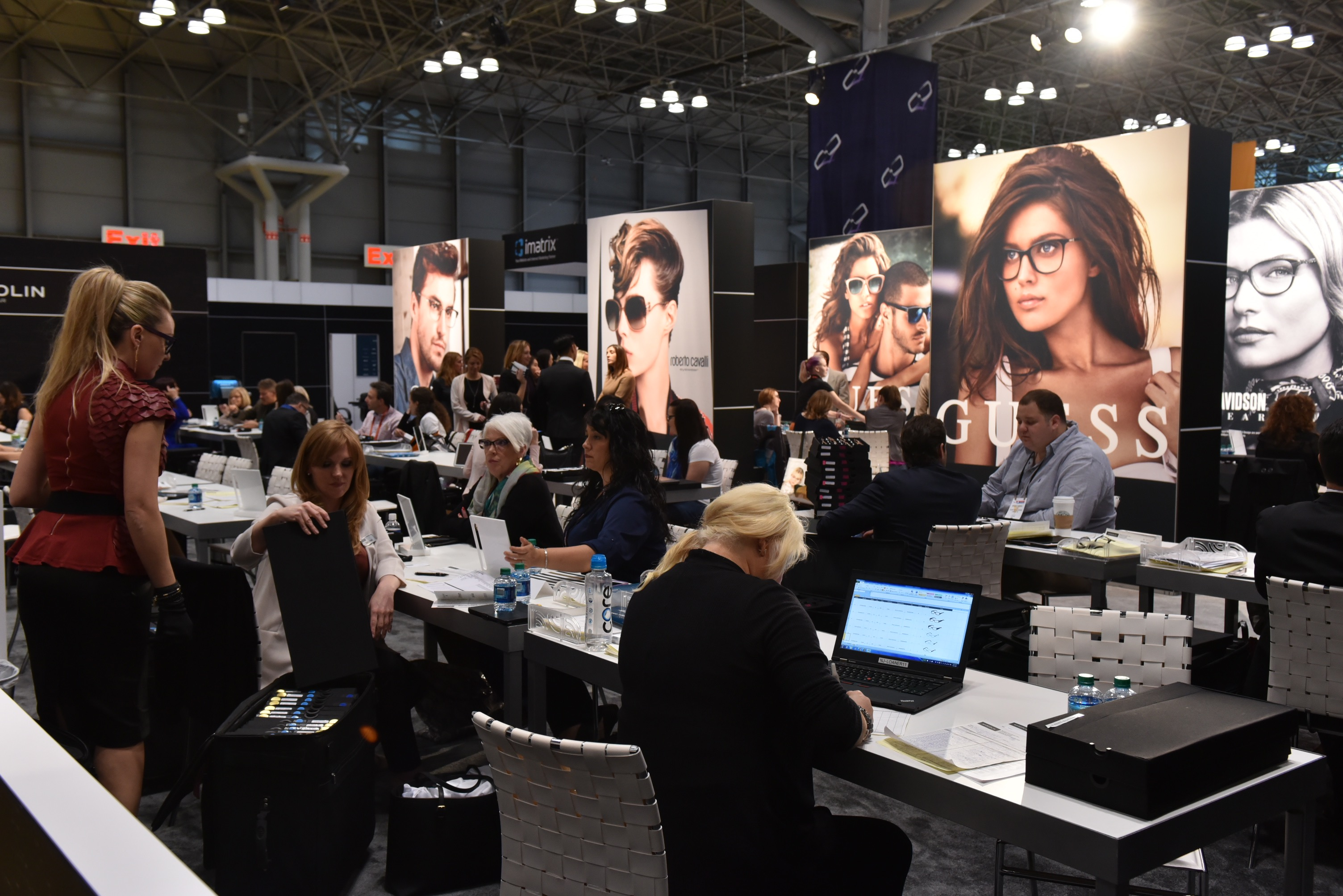 100 new fashion eyewear brands to debut at Vision Expo West