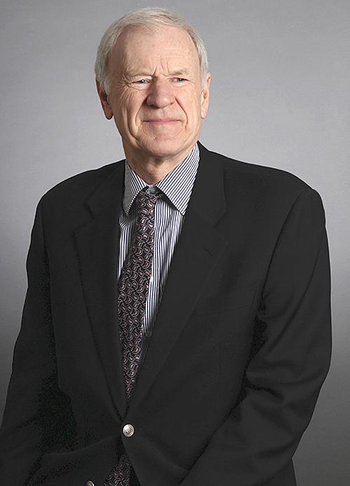 CNIB appoints Ronald J. Kruzeniski as chair of National Board of Directors