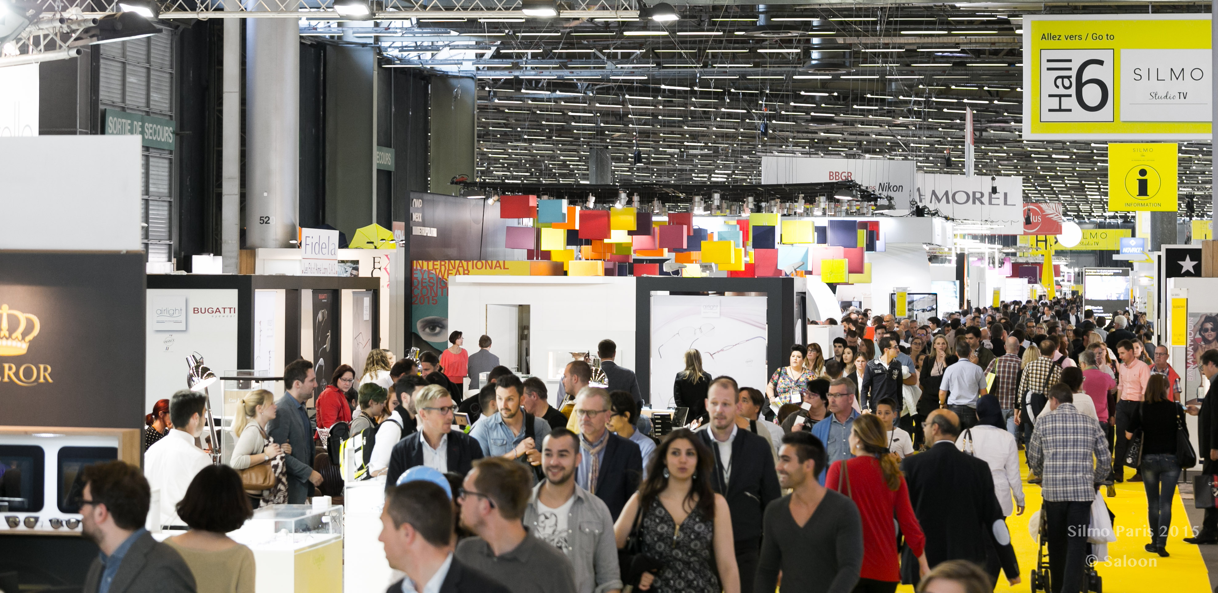 Celebrating technologies and trends at SILMO 2016