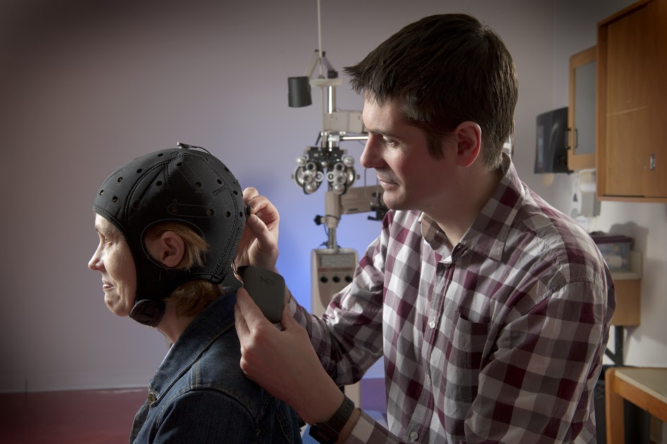 Waterloo scientist nearing clinical trials for 'lazy eye' treatment in adults