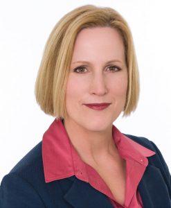 Barbara Barclay, president of RightEye LLP.