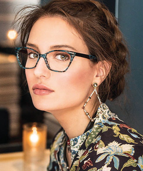 LATEST AND GREATEST IN EYEWEAR TECHNOLOGY