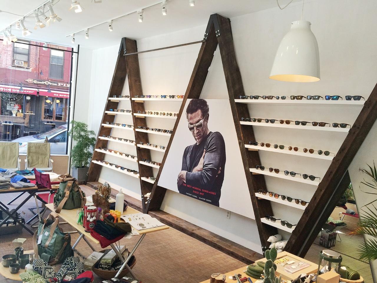 Vuarnet Opens First U.S. Pop Up Shop in New York