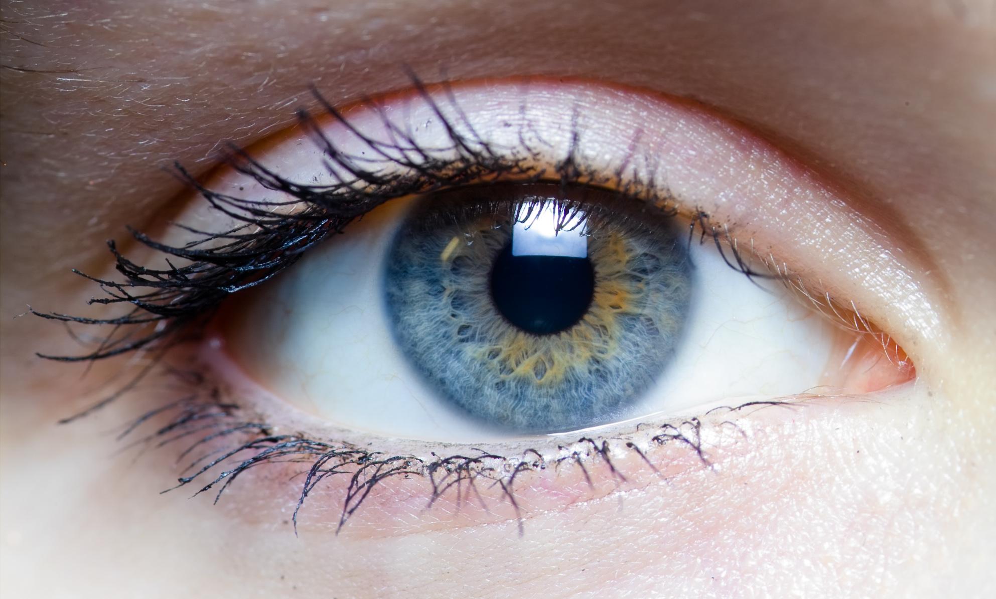 January declared glaucoma awareness month