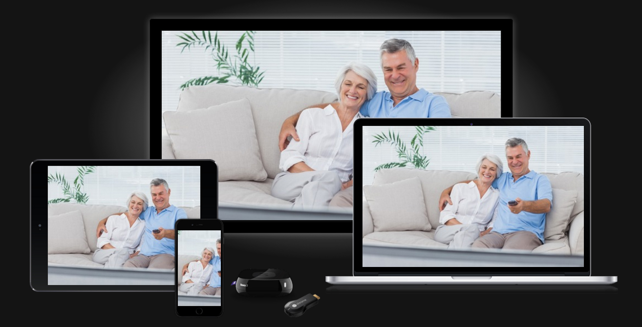 World's first video on-demand service for visually impaired has launched