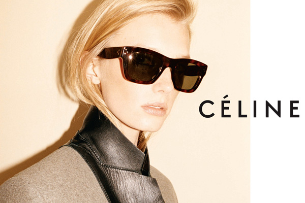 Safilo's licensing agreement for Celine Eyewear to end in 2017