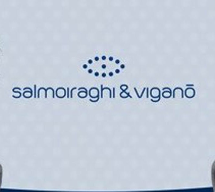 Luxottica acquires remaining shares in Salmoiraghi & Viganò