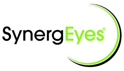 SynergEyes Announces Partnership with Tangible Science