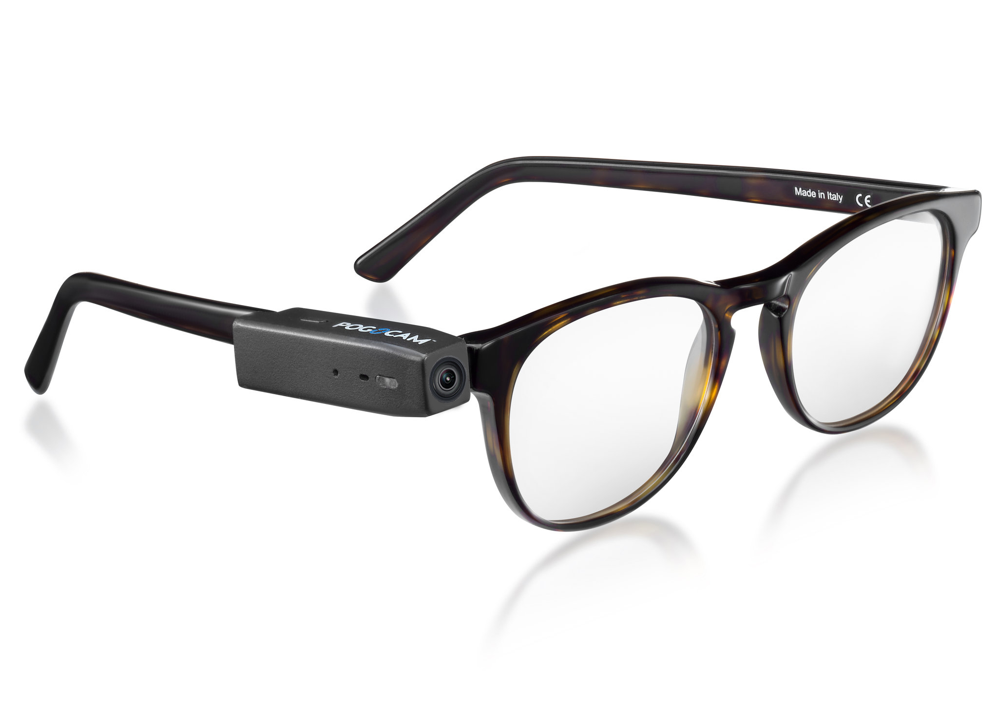 Vista Eyewear announces strategic partnership with PogoTec
