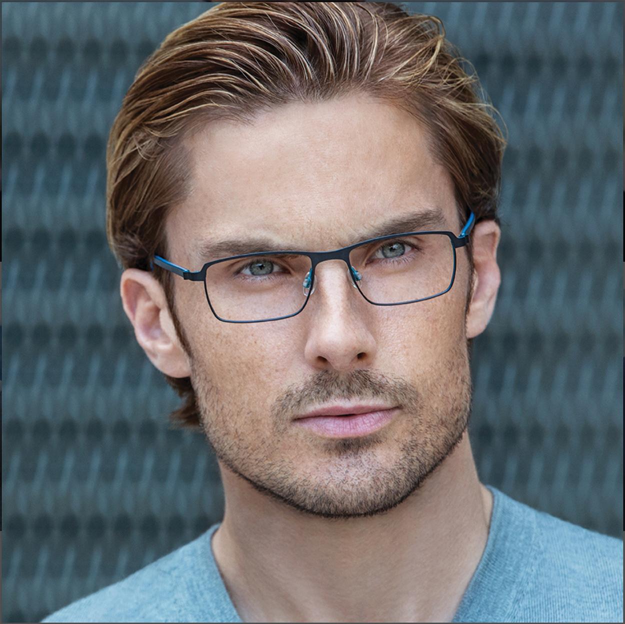 Focused on men's frames in 2017