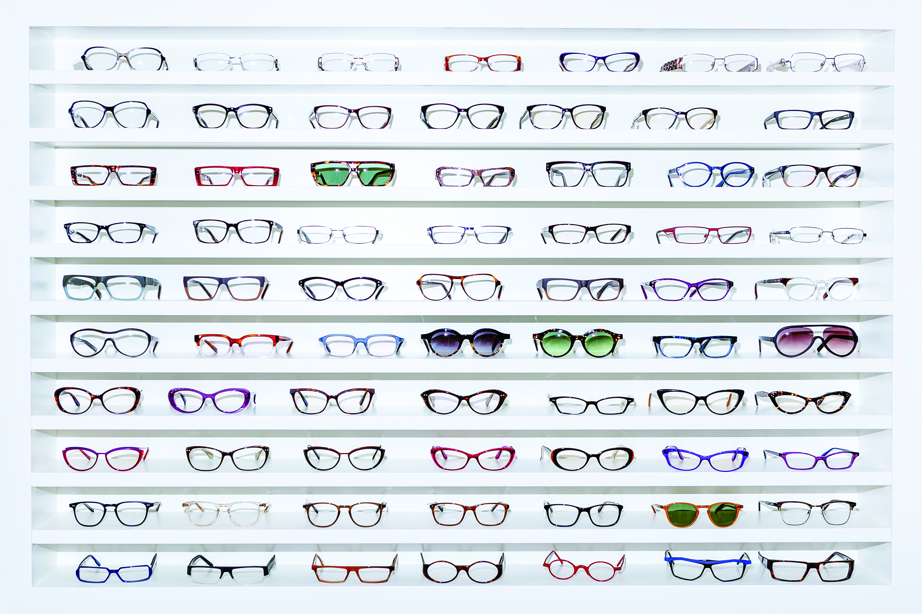 Loss prevention tips for your eyecare business