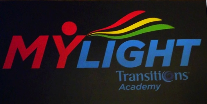 """Transitions Academy 2017 Challenges: """"What is 'My Light'?"""""""