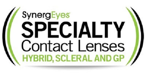 Expansion of SynergEyes contact lens portfolio