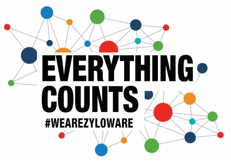 """Zyloware hosts """"Everything Counts"""" meeting"""