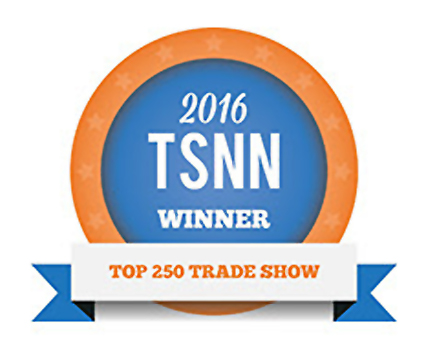 International Vision Expos East and West rank among Top 250 US Trade Shows