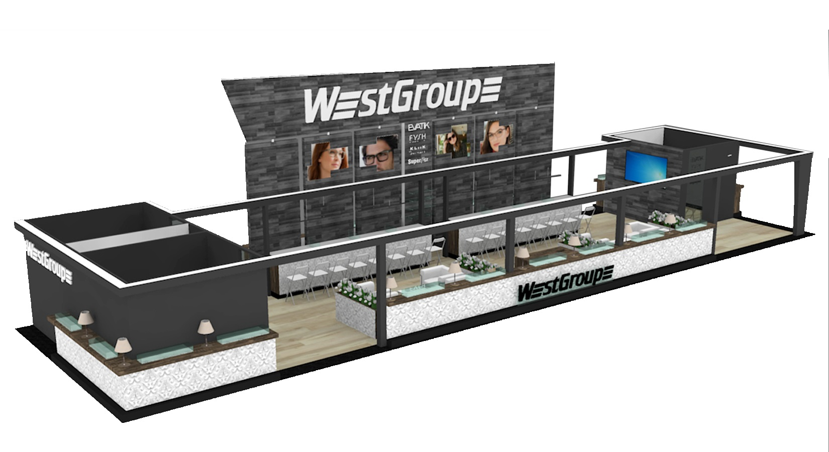 WestGroupe to unveil redesigned booth at VEE