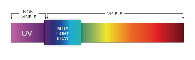 The Vision Council to educate about blue light, digital eye strain