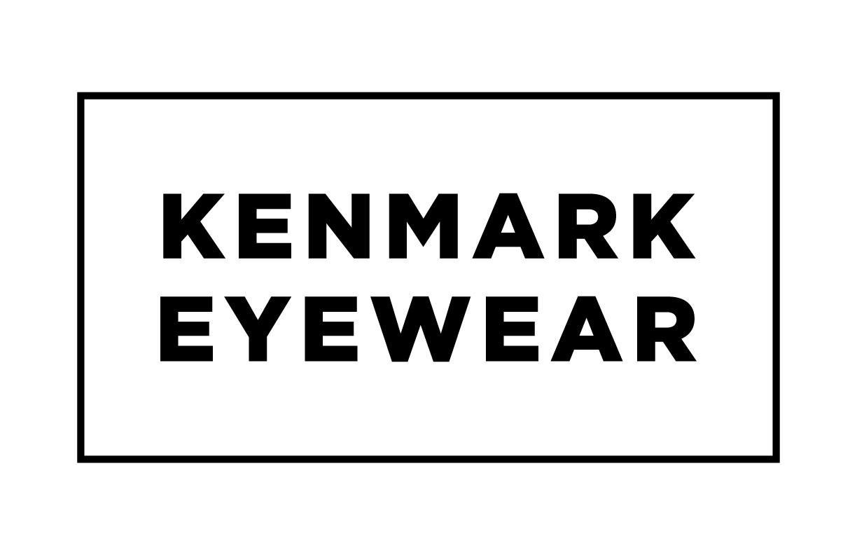 Kenmark Eyewear logo