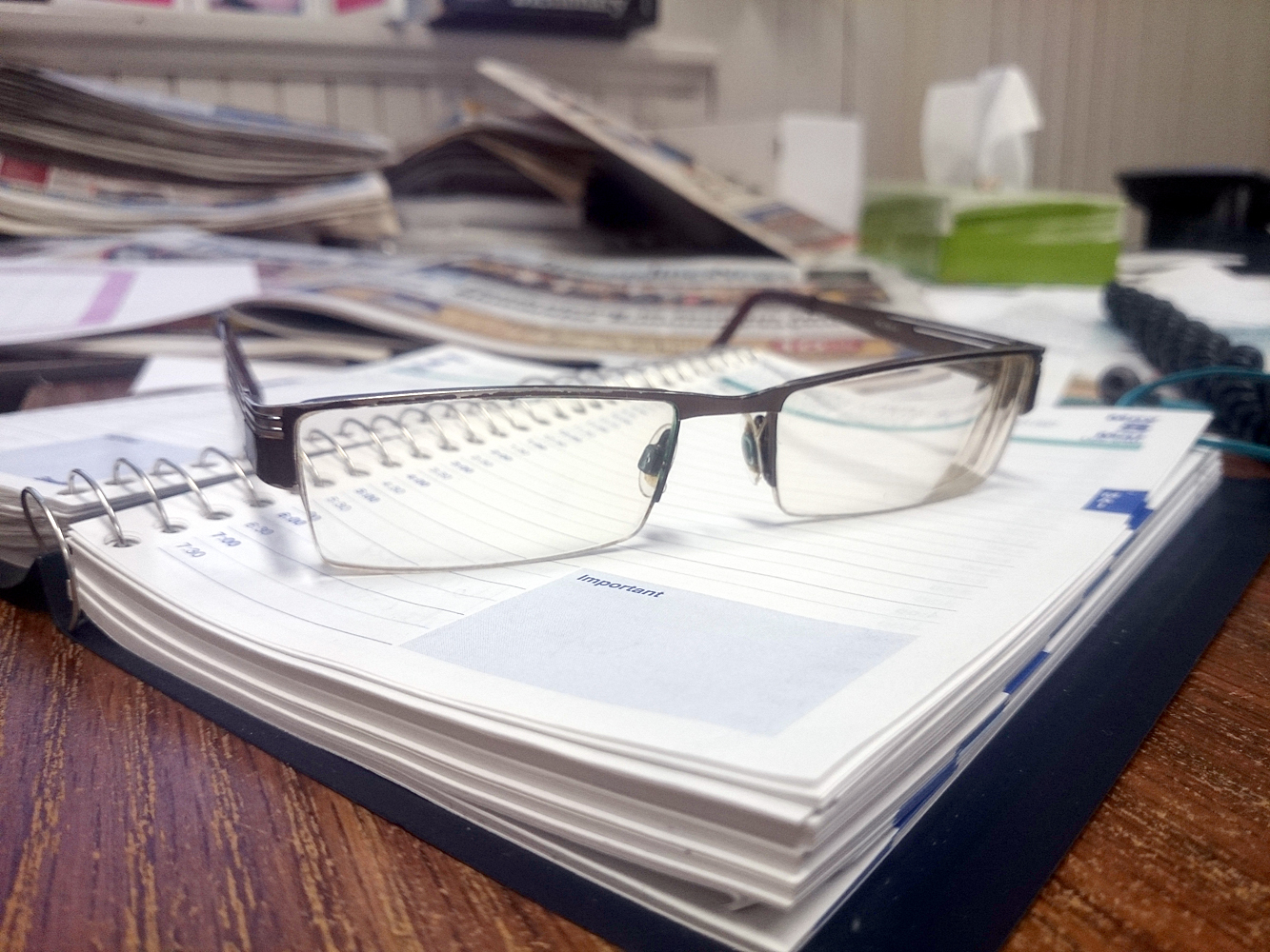 Spring Clean Your Eyecare Business with 4ECPs