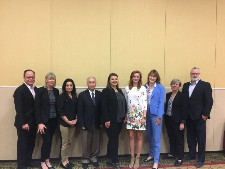 Transitions Optical hosts panel on sun protection