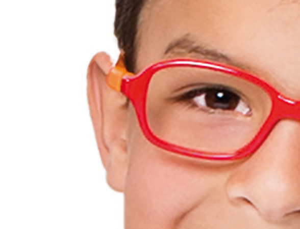 Scottish researchers identify childhood blindness gene