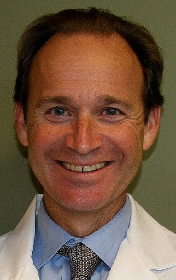 Johnson & Johnson Vision announces new Chief Medical Officer