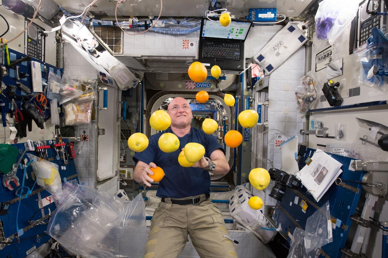 NASA mission investigators identify links to vision problems