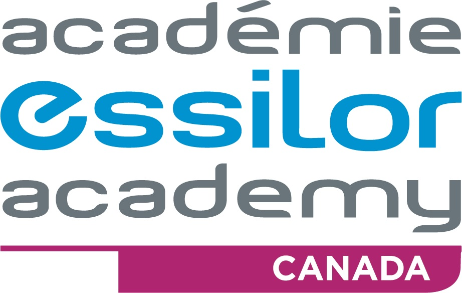 Launch of Essilor Academy Canada