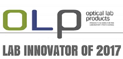 Plastic Plus named Lab Innovator of 2017