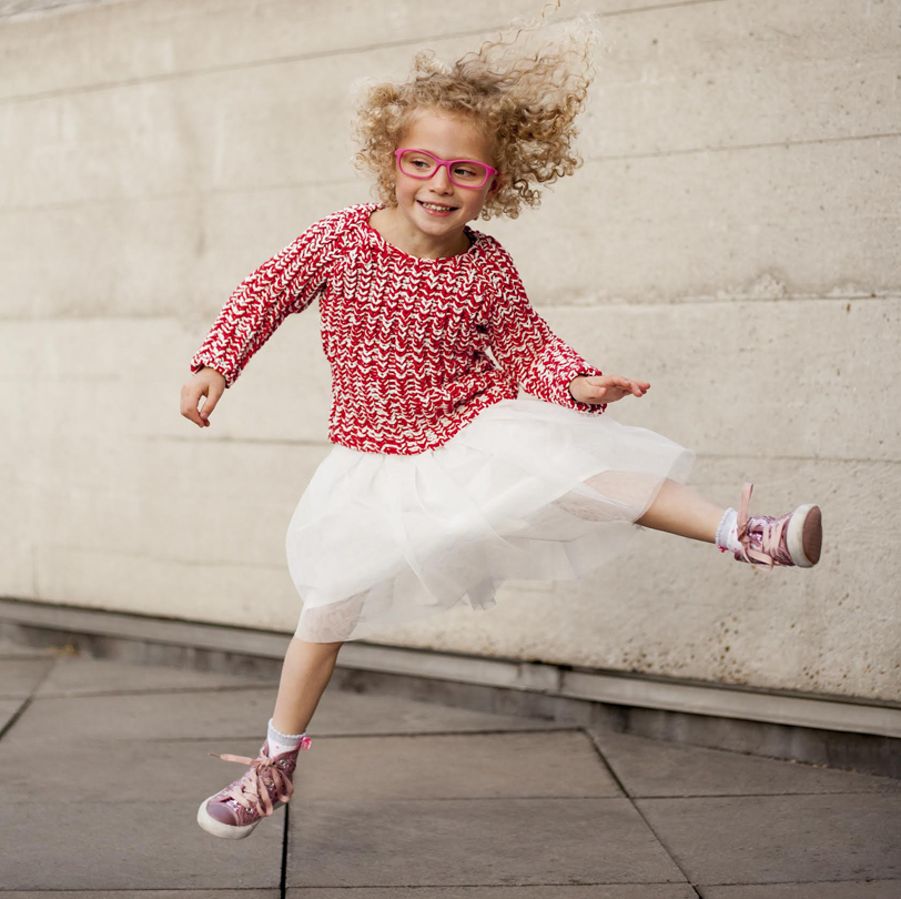 Outdoors beneficial to children's vision: study