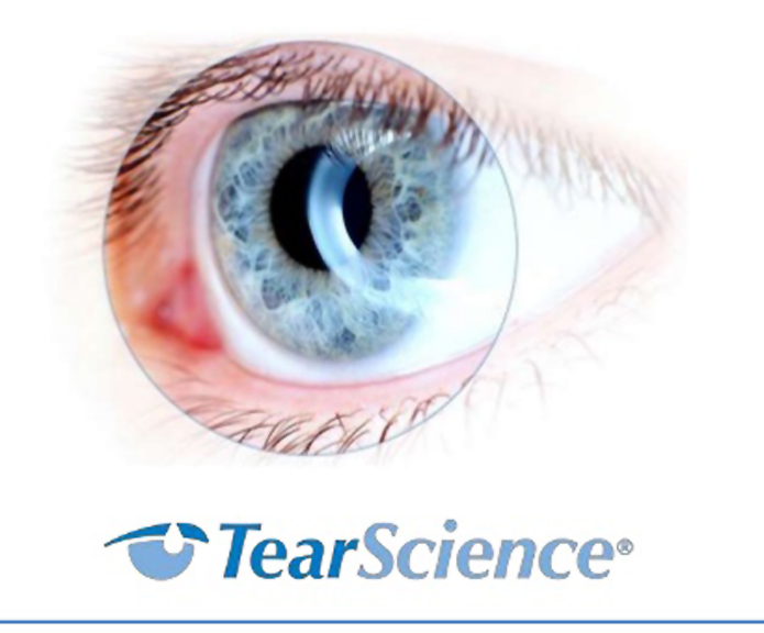 Johnson & Johnson Vision announces agreement to acquire TearScience
