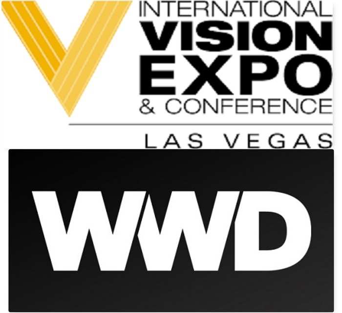 Vision Expo announces partnership with Women's Wear Daily